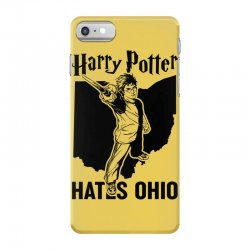 Harry Potter Hates Ohio iPhone 7 Case | Artistshot