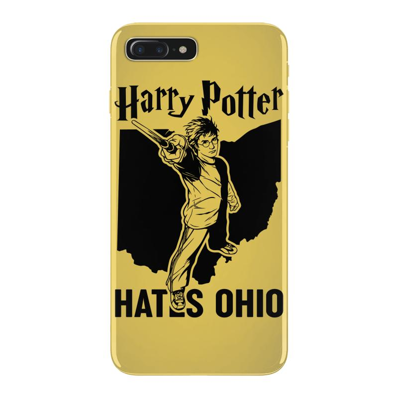 Harry Potter Hates Ohio Iphone 7 Plus Case | Artistshot