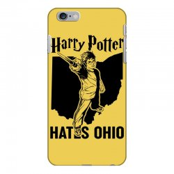 Harry Potter Hates Ohio iPhone 6 Plus/6s Plus Case | Artistshot