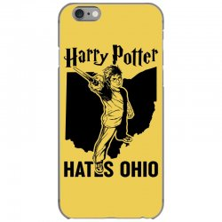Harry Potter Hates Ohio iPhone 6/6s Case | Artistshot