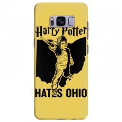 Harry Potter Hates Ohio Samsung Galaxy S8 Plus Case | Artistshot