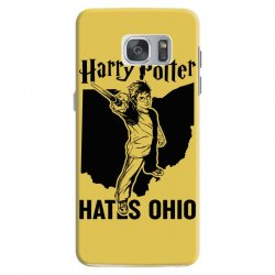 Harry Potter Hates Ohio Samsung Galaxy S7 Case | Artistshot