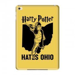 Harry Potter Hates Ohio iPad Mini 4 Case | Artistshot