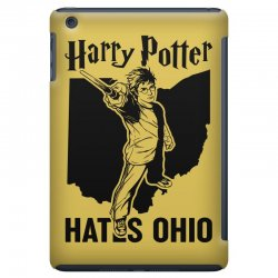 Harry Potter Hates Ohio iPad Mini Case | Artistshot