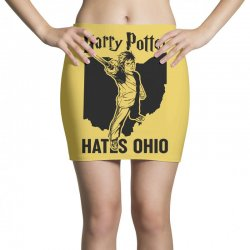 Harry Potter Hates Ohio Mini Skirts | Artistshot