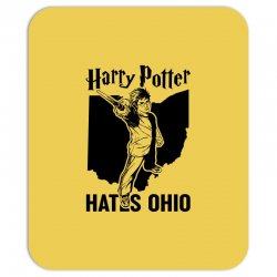 Harry Potter Hates Ohio Mousepad | Artistshot