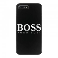best sneakers 83684 0b1c1 Boss Hugo Boss - White Iphone 7 Plus Case. By Artistshot