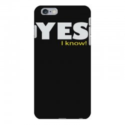 yes i know iPhone 6 Plus/6s Plus Case | Artistshot