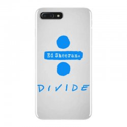divide ed sheeran iPhone 7 Plus Case | Artistshot