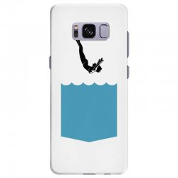 Yes, You Can Dive Samsung Galaxy S8 Plus | Artistshot