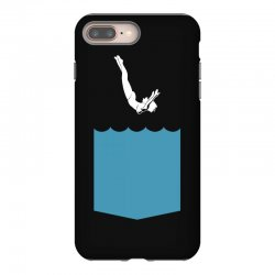 Yes, You Can Dive iPhone 8 Plus Case | Artistshot