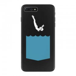 Yes, You Can Dive iPhone 7 Plus Case | Artistshot