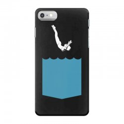 Yes, You Can Dive iPhone 7 Case | Artistshot