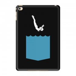 Yes, You Can Dive iPad Mini 4 Case | Artistshot