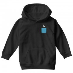 Yes, You Can Dive Youth Hoodie | Artistshot