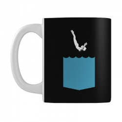 Yes, You Can Dive Mug | Artistshot