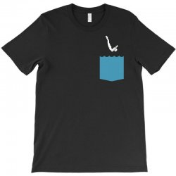 Yes, You Can Dive T-Shirt   Artistshot