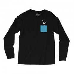 Yes, You Can Dive Long Sleeve Shirts | Artistshot