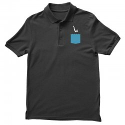 Yes, You Can Dive Polo Shirt | Artistshot