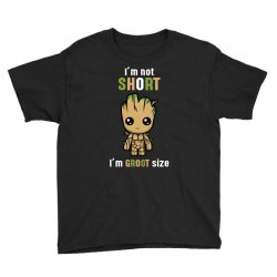 Groot Size Cool T shirts Youth Tee | Artistshot