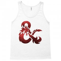 dungeons dragons Tank Top | Artistshot