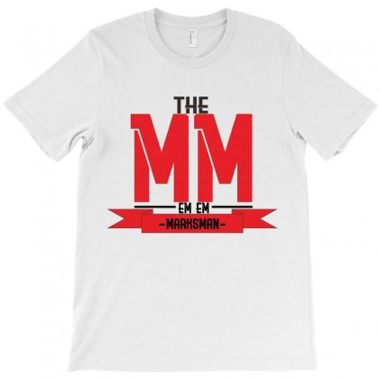 The Marksman T-shirt Designed By Twice