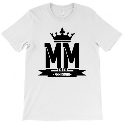 King Of Marksman T-shirt Designed By Twice