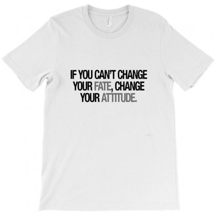 Change Your Attitude T-shirt Designed By Twice