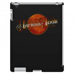 neil young harvest iPad 3 and 4 Case | Artistshot
