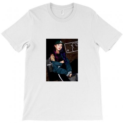 Swag Girl T-shirt Designed By Twice