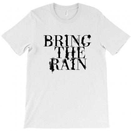 Bring The Rain T-shirt Designed By Twice