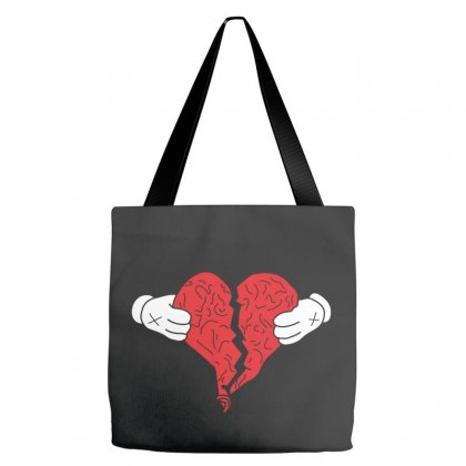 Kanye West 808s And Heartbreak Tote Bags Designed By Akin
