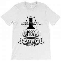 6945e400 Custom Limited Edition 1987 Aged Perfection Tank Top By Wizarts ...