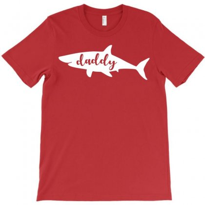 Momma Shark T-shirt Designed By Akin