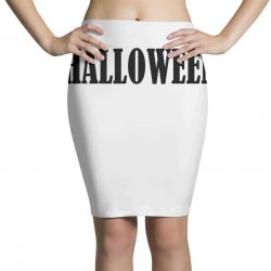 halloween Pencil Skirts | Artistshot