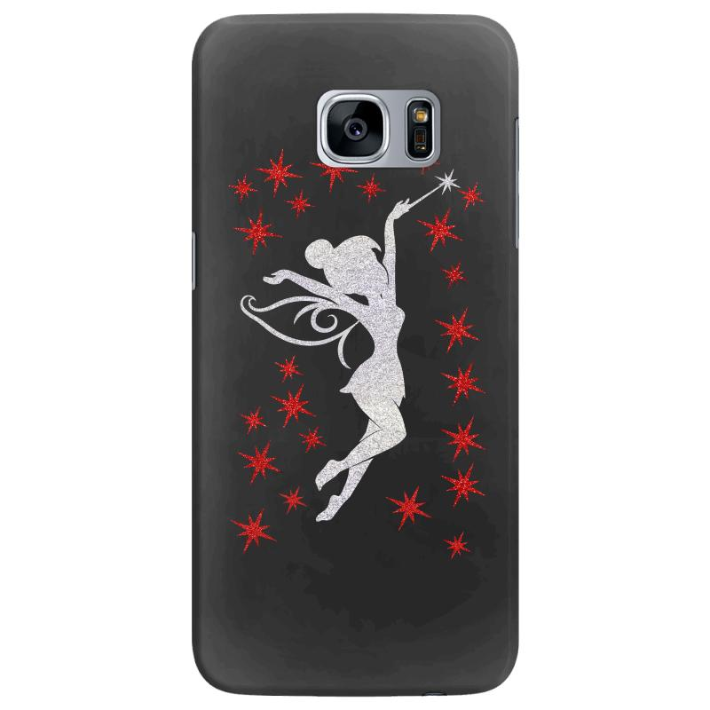 new products aa29b 69813 Tinkerbell Samsung Galaxy S7 Edge Case. By Artistshot