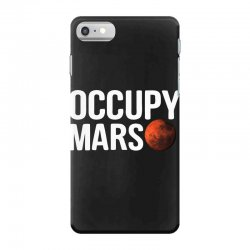 Occupy Mars iPhone 7 Case | Artistshot