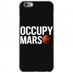 Occupy Mars iPhone 6/6s Case | Artistshot