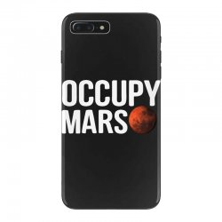Occupy Mars iPhone 7 Plus Case | Artistshot