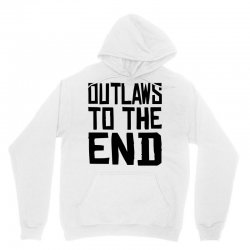 Custom Outlaws To The End 3 T-shirt By Sbm052017 - Artistshot