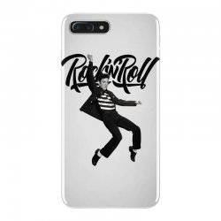 Elvis Presley Rock N Roll iPhone 7 Plus Case | Artistshot