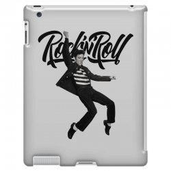Elvis Presley Rock N Roll iPad 3 and 4 Case | Artistshot
