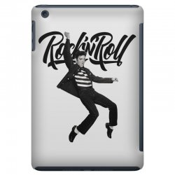 Elvis Presley Rock N Roll iPad Mini Case | Artistshot