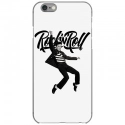 Elvis Presley Rock N Roll iPhone 6/6s Case | Artistshot