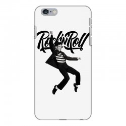 Elvis Presley Rock N Roll iPhone 6 Plus/6s Plus Case | Artistshot