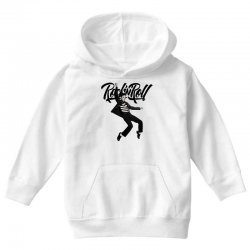 Elvis Presley Rock N Roll Youth Hoodie | Artistshot