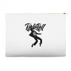 Elvis Presley Rock N Roll Accessory Pouches | Artistshot