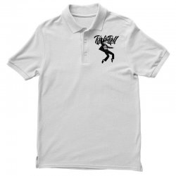 Elvis Presley Rock N Roll Polo Shirt | Artistshot