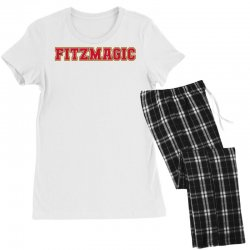 Fitzmagic Women's Pajamas Set | Artistshot