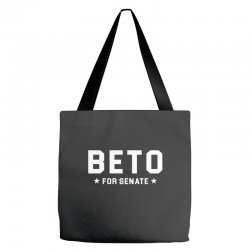 Beto For Senate With Stars Tote Bags | Artistshot